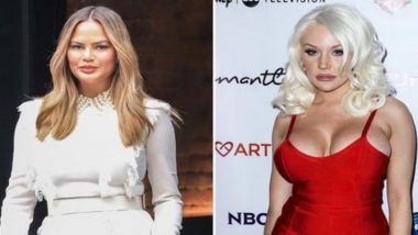 Chrissy Teigen Breaks Her Silence and Posts Lengthy Apology to Courtney Stodden Over Bullying Scandal