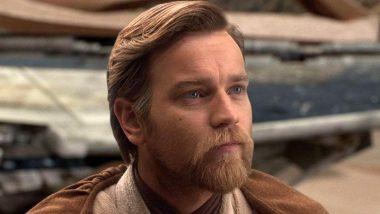 Ewan McGregor Reacts to Returning On-Screen With Disney+ Star Wars Series as Obi-Wan Kenobi