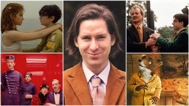 Wes Anderson Birthday Special: From Rushmore to Isle of Dogs, 5 Best Films of The French Dispatch Director Ranked by IMDB Rating (LatestLY Exclusive)
