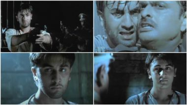 Karma: We Saw Ranbir Kapoor's Real Acting Debut and Boy, That Was Raw and Intense! Short Film Streaming Now on YouTube (Watch Video)