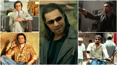 Radhe: Before This Salman Khan-Starrer, 7 Times Randeep Hooda Impressed Us in Roles of Grey Shades! (LatestLY Exclusive)