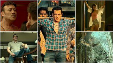 Radhe: 15 WTF Moments in Salman Khan and Disha Patani's Film That Make No Sense! (SPOILER ALERT)