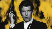 Pierce Brosnan Birthday Special: 5 Best Moments of the Actor As James Bond That Deserve a Revisit! (LatestLY Exclusive)