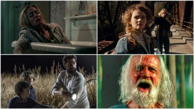 A Quiet Place Part II: 5 Terrific Moments From the First Film, Starring Emily Blunt and John Krasinski, That We Expect the Sequel to Top (Watch Videos)