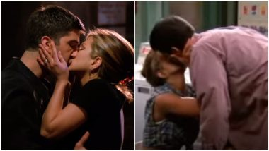 5 'Ross and Rachel' Moments From FRIENDS That Already Proved They Had an Amazing Chemistry