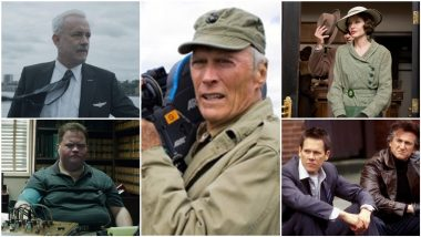 Clint Eastwood Birthday Special: From Invictus to Mystic River, 7 Best Films Directed by the Legend Not Starring Himself, Ranked by IMDb (LatestLY Exclusive)