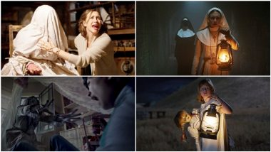 Before The Conjuring – The Devil Made Me Do It Arrives, Ranking All the Conjuring Universe Movies From Worst to Best As per IMDb