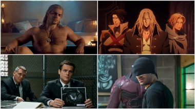 From Castlevania to The Witcher, 7 Amazing Shows on Netflix You Need To Binge in Case You Are Down With the Glooms!