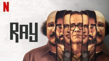 Ray: Anthology Starring Manoj Bajpayee, Ali Fazal, Radhika Madan to Arrive on Netflix on June 25