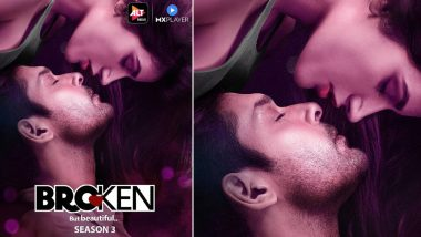 Broken But Beautiful 3: Fans Declare Sidharth Shukla's Show a Hit Even Before Its Release (View Tweets)