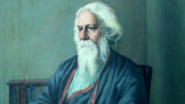 Rabindranath Tagore Jayanti 2021: Netizens Remember the Nobel Laureate on His 160th Birth Anniversary by Sharing Quotes and Images