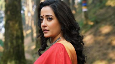 The Last Hour: Raima Sen Recalls Giving a Screen Test for Her Role in the Upcoming Amazon Prime Video's Series