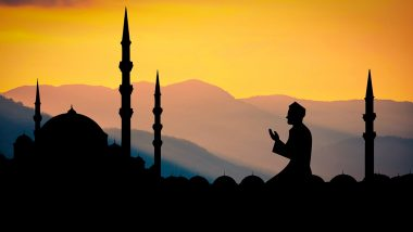 Jamat-ul-Vida 2021 Greetings on Twitter: On the Last Friday of Ramadan, People Share Heartwarming Alvida Jumma Messages and Images