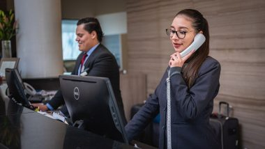 National Receptionists Day 2021 in United Kingdom: Know Date, History and Significance of the Day That Recognises the Importance of Receptionists