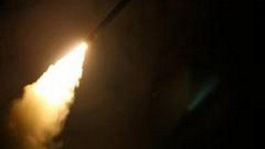 Afghanistan Airstrikes Kill 5 Terrorists in Eastern Paktia Province