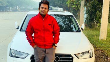 Dr Sachin Bhardwaj Is A True Social Figure, Besides Being A Talented Music Artist