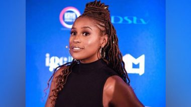 Spider-Man: Into the Spider-Verse Sequel! Issa Rae Joins the Cast As Spider-Woman