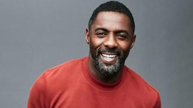Hollywood Star Idris Elba Feels Fortunate to Be Alive After His Battle with COVID-19