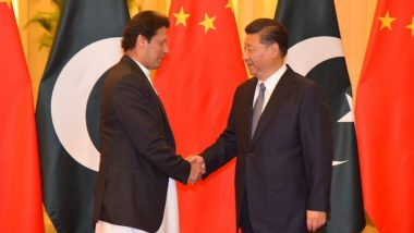 Pakistan-China Ties Growing Deeper and Stronger Day by Day, Says Pakistan PM Imran Khan