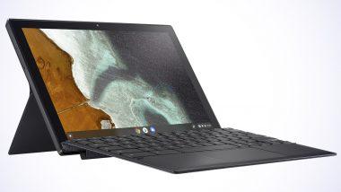 Asus Reveals Chromebook Flip CM3 & Detachable CM3 Laptops