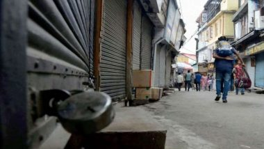 West Bengal Imposes Lockdown From May 16 to 30 Amid Rising COVID-19 Cases; Know What Will Remain Open And Shut