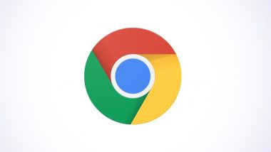Google Chrome 90 Reportedly Gets Windows 10's Security Feature 'Hardware-Enforced Stack Protection'