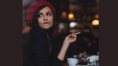 Breaking Hollywood, With Model Natalia Elenkina