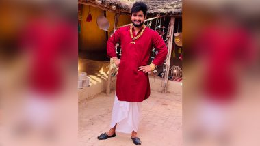 Young Dynamic Artist & Heartbeat of Millions of People from Haryana – Biru Kataria