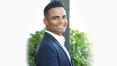 Haran Singhaam's Journey From Being a Traumatized Refugee to Becoming a Thriving Coach