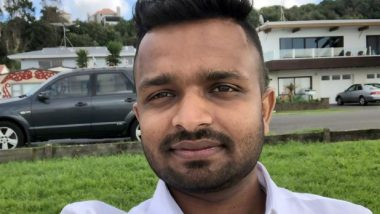 Entrepreneur Mukundsinh Solanki Has The Perfect Idea For Cyber Security Services