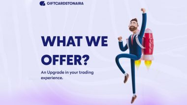 GiftCardsToNaira Set to Expand into Africa