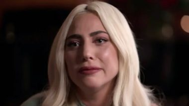 The Me You Can't See: Lady Gaga Recalls the Trauma of Being Raped, Singer Breaks Down on Oprah Winfrey, Prince Harry's AppleTV+ Series (Watch Video)