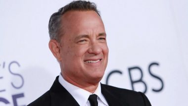 Apple TV+ Acquires Rights to Tom Hanks' Sci-Fi Movie Bios, Renames It to Finch
