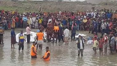 Bangladesh: Speedboat Collides With Sand Carrier in Padma River, 27 Dead