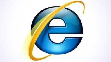 Microsoft Announces Retirement of Internet Explorer; Browser to be Discontinued From Mid-2022