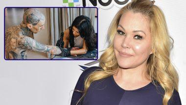 Shanna Moakler Removes Tattoo of Ex-Husband Travis Barker's Name After Kourtney Kardashian Inks 'I Love You' on Him