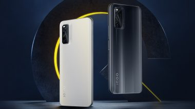 iQOO Neo 5 Life Launch Scheduled for May 24, 2021