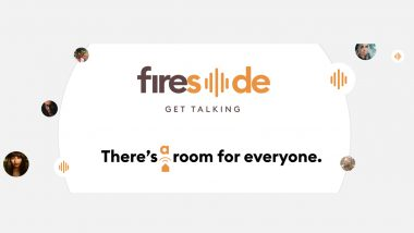Chingari Founders Launch Audio-Only App 'Fireside' on iOS & Android To Take On Clubhouse: Report
