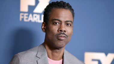Chris Rock Speaks Out Against Cancel Culture; Comedian Says It Hurts When People Don't Laugh at Your Joke