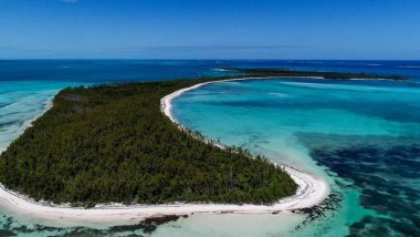 BHGRE Tim Rodland Lists Powell Cay Private Island In Abaco, Bahamas