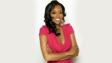 Magically Empowering Women as a Faith-Based Empowerment Coach and Entrepreneur is Tera Carissa Hodges