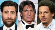 The Righteous Gemstones: Jason Schwartzman, Eric Roberts and Eric Andre Join the Cast of HBO's Comedy Series