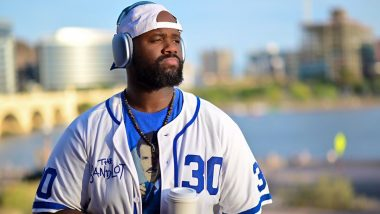 From a DJ and Rapper to a Successful Podcaster, Thaddeous Shade Has Come a Long Way