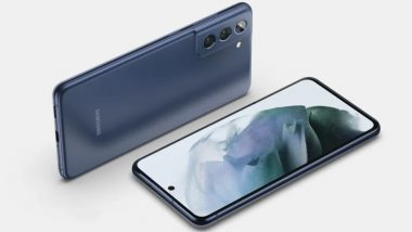 Samsung Galaxy Z Flip 3, Galaxy Z Fold 3 & Galaxy S21 FE Likely To Be Launched in August 2021: Report