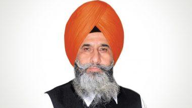 Inderjit Singh Zira, Former Punjab Minister and Congress Leader, Dies of Cancer at 63