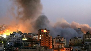 Israel-Palestine Conflict: Hamas Says 'No Cease-Fire Until Israel Stops Violations in Jerusalem'