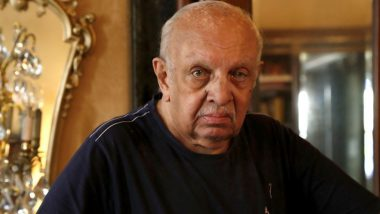 Vanraj Bhatia Dies at 93, Music Composer Was Known for His Works in Tamas and Ankur (View Post)