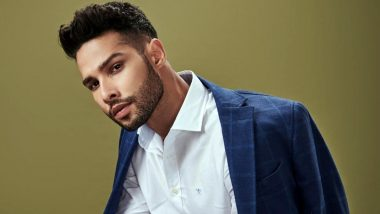 Siddhant Chaturvedi Writes a Poem About Unrequited Love, Fans Drop Hearty Comments and Say 'Bohat Hard' (View Post)