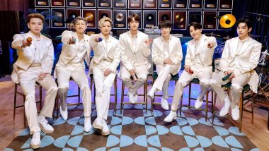 #BTSARMY Trends on Twitter as K-Pop Fans Root for 'BUTTEREADY on BBMAS'! Check BTS Pics and Videos