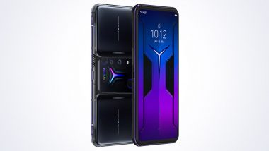 Lenovo Legion Phone 2 Pro 18GB Variant To Go on Sale From May 20, 2021: Report